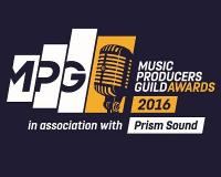 Nagrody Music Producers Guild 2016
