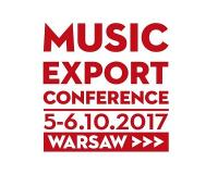 Music Export Conference